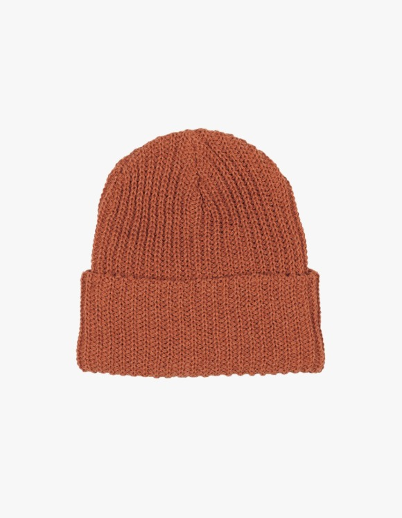 Only NY Fisher Man Beanie - Spice | HEIGHTS. | 하이츠 온라인 스토어