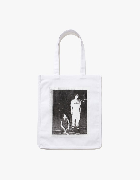 Dashwood Polaroids 92-95 (NY) Tote by Ari Marcopoulos | HEIGHTS. | 하이츠 온라인 스토어