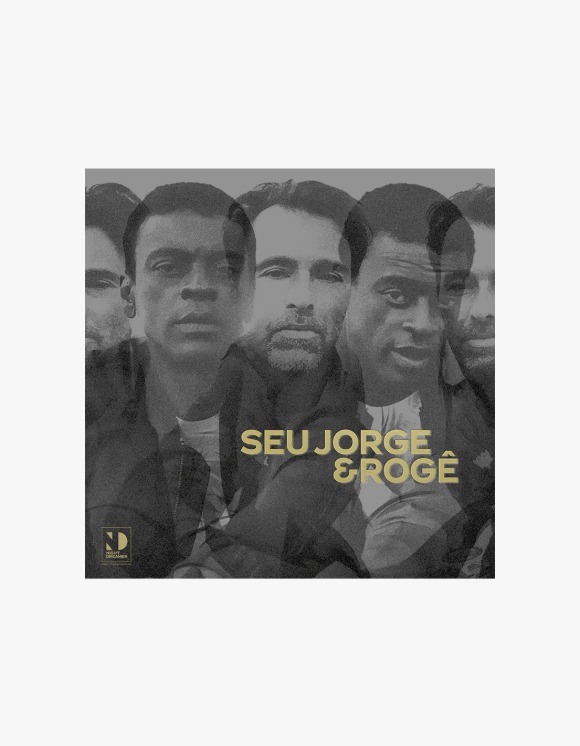 HEIGHTS. Night Dreamer Direct To Disc Sessions - Seu Jorge & Rogê | HEIGHTS. | 하이츠 온라인 스토어