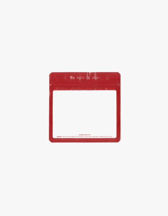 Pake®︎ The Clandestine - Frame Firebrick | HEIGHTS. | 하이츠 온라인 스토어