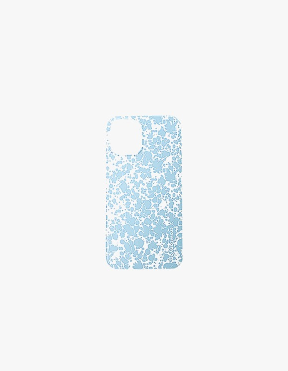 Crow Canyon Iphone 12 Case - Baby Blue Marble | HEIGHTS. | 하이츠 온라인 스토어