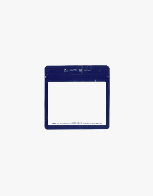 Pake®︎ The Clandestine - Frame Midnight Blue | HEIGHTS. | 하이츠 온라인 스토어