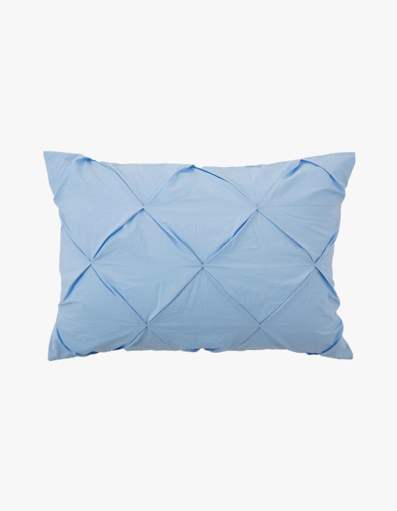 GATA Pinch Pillow Case - Sky Blue | HEIGHTS. | 하이츠 온라인 스토어