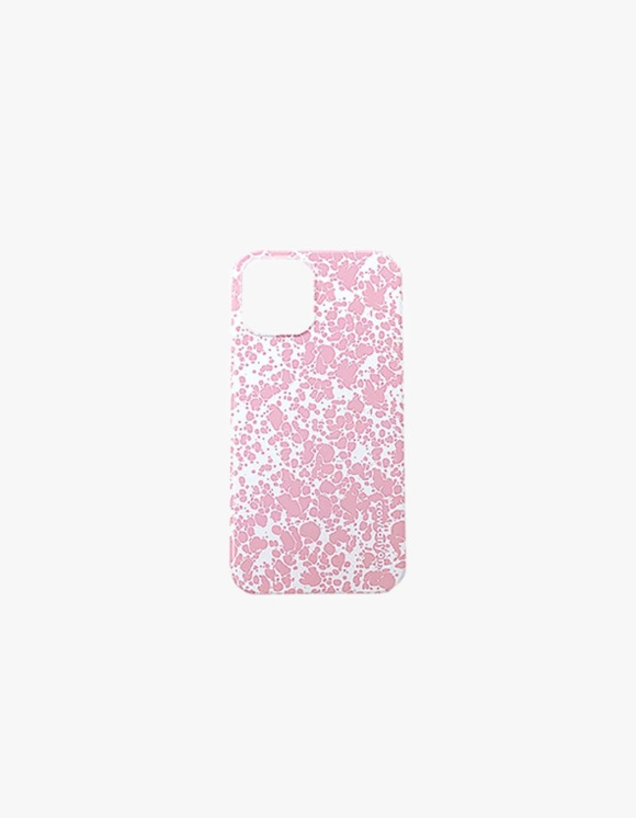 Crow Canyon Iphone 12 Case - Pink Marble | HEIGHTS. | 하이츠 온라인 스토어