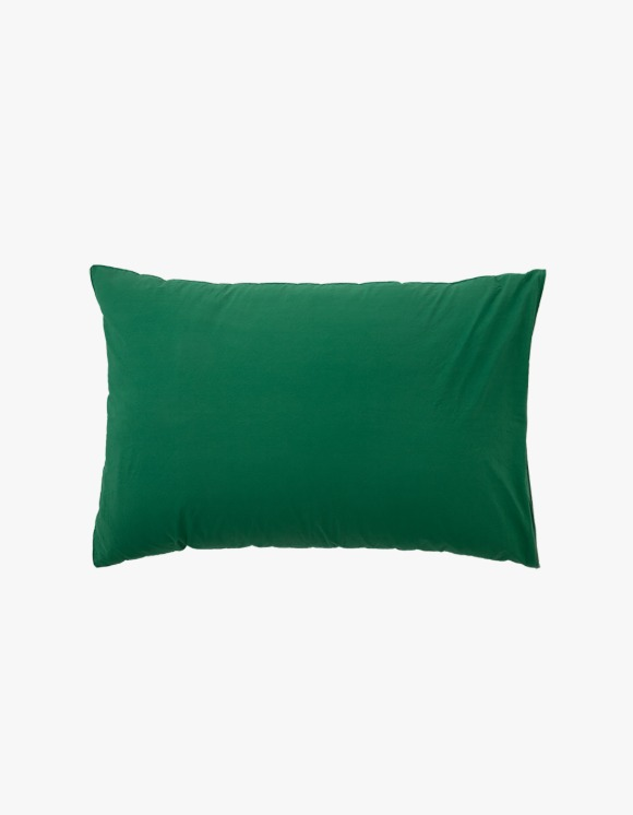 GATA Island Pillow Case - Green | HEIGHTS. | 하이츠 온라인 스토어