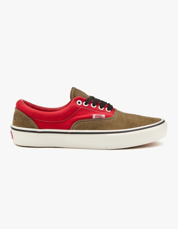 Vans Vans X Lotties Era Pro LTD - Red | HEIGHTS. | 하이츠 온라인 스토어