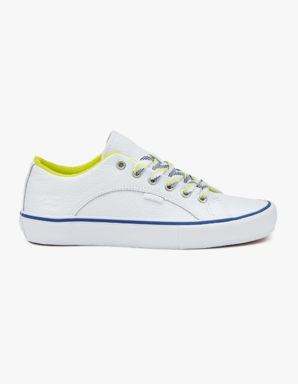 Vans Vans X Quartersnacks Lampin Pro LTD - White | HEIGHTS. | 하이츠 온라인 스토어