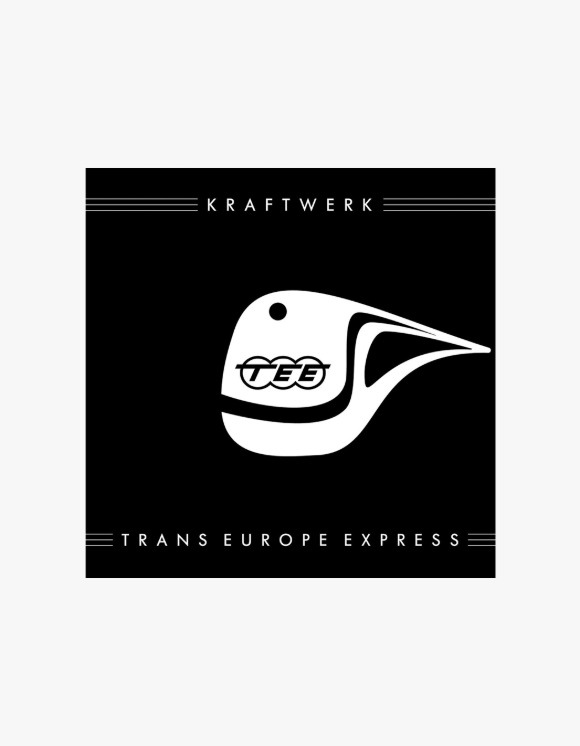HEIGHTS. Trans Europe Express - Kraftwerk | HEIGHTS. | 하이츠 온라인 스토어