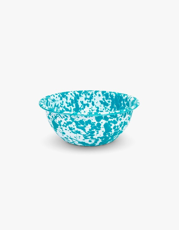 Crow Canyon Cereal Bowl - Turquoise | HEIGHTS. | 하이츠 온라인 스토어