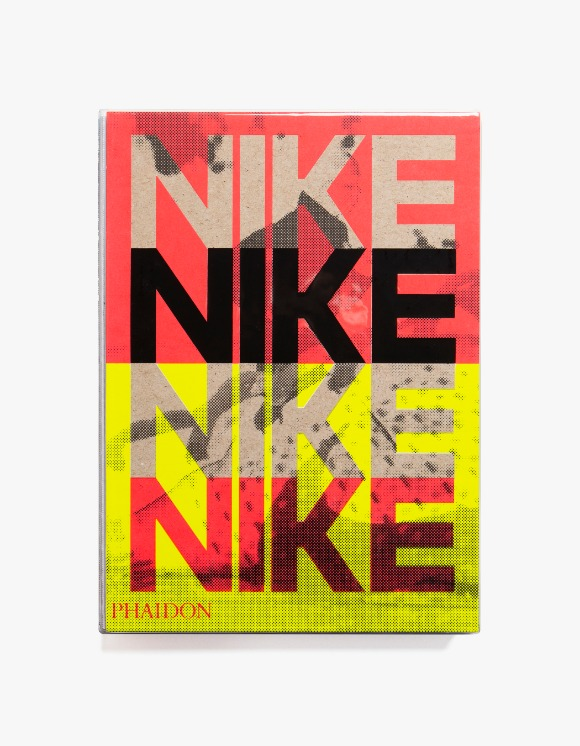 Phaidon Nike: Better is Temporary | HEIGHTS. | 하이츠 온라인 스토어