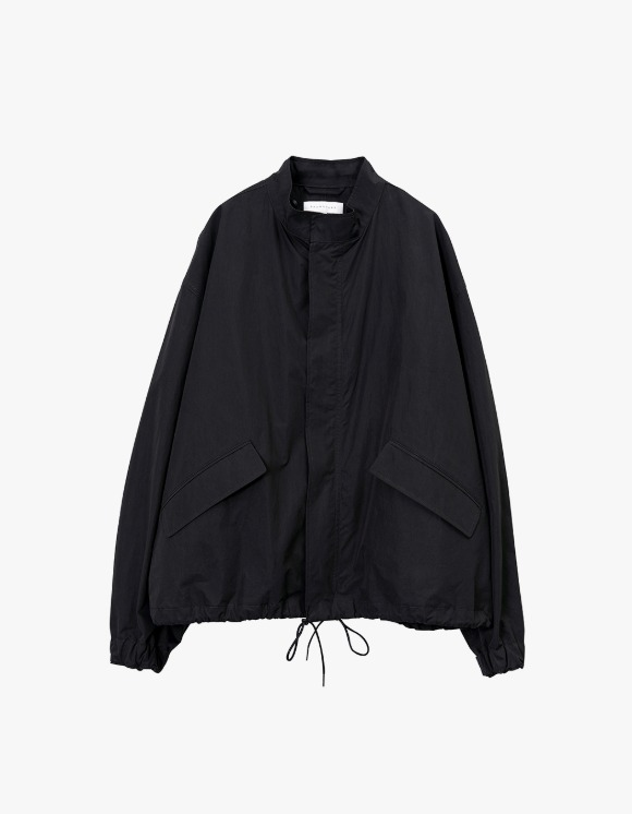 Brown Yard Essential Short Jacket - Black | HEIGHTS. | 하이츠 온라인 스토어