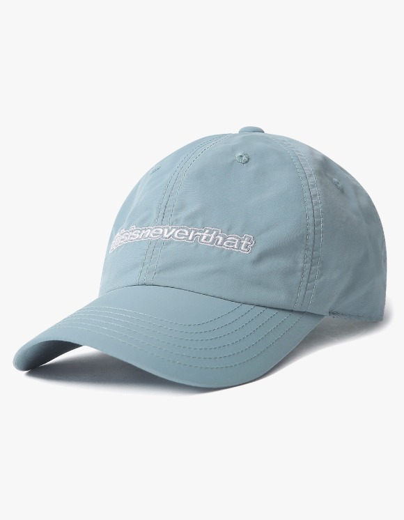 thisisneverthat SUPPLEX® ESP-Logo Cap - Blue | HEIGHTS. | 하이츠 온라인 스토어
