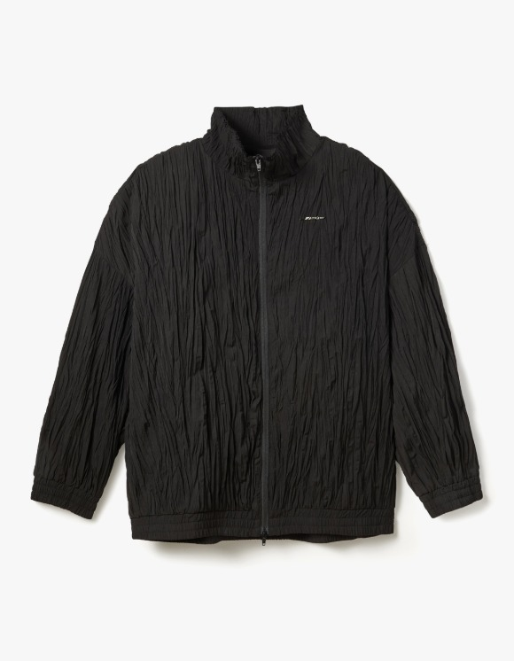 s/e/o Pleats Jacket - Black | HEIGHTS. | 하이츠 온라인 스토어