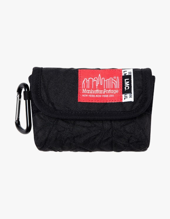 LMC LMC X MANHATTAN PORTAGE CAMERA CASE black | HEIGHTS. | 하이츠 온라인 스토어