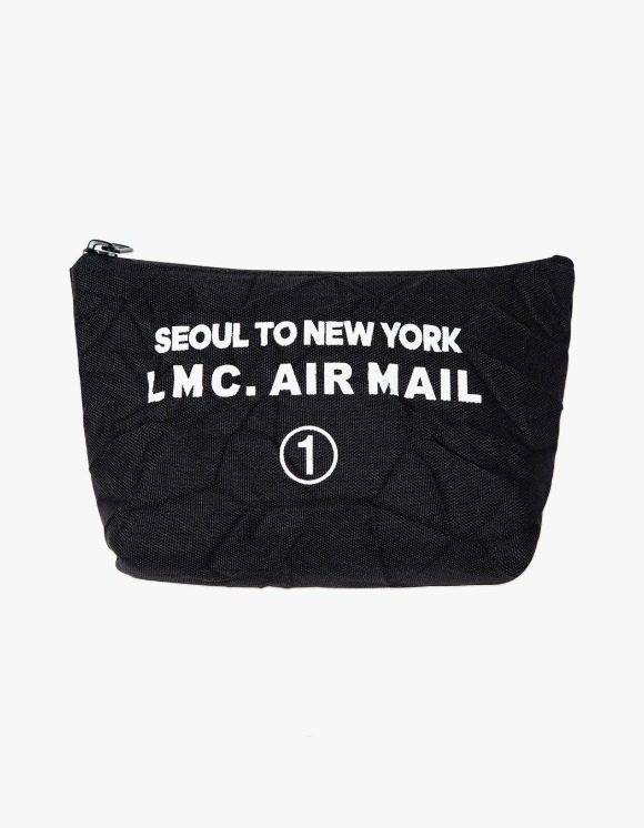 LMC LMC X MANHATTAN PORTAGE POUCH black | HEIGHTS. | 하이츠 온라인 스토어