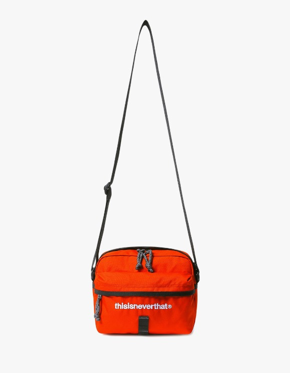 thisisneverthat CA90 2.5 Shoulder Bag - Red | HEIGHTS. | 하이츠 온라인 스토어