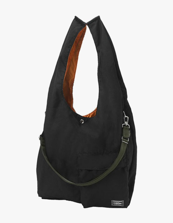 PORTER Porter Bagger GMS Bag - Black | HEIGHTS. | 하이츠 온라인 스토어