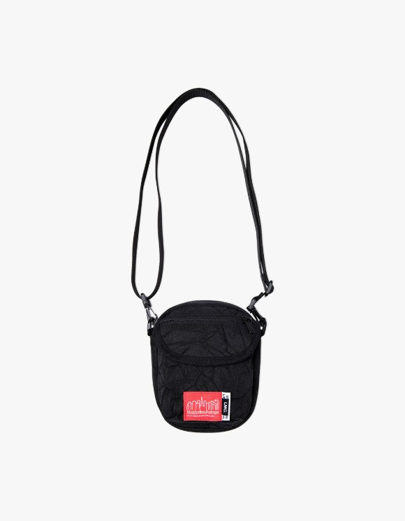 LMC LMC X MANHATTAN PORTAGE HUDSON BAG (SM) black | HEIGHTS. | 하이츠 온라인 스토어