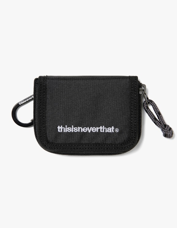 thisisneverthat CA90 Wallet - Black | HEIGHTS. | 하이츠 온라인 스토어