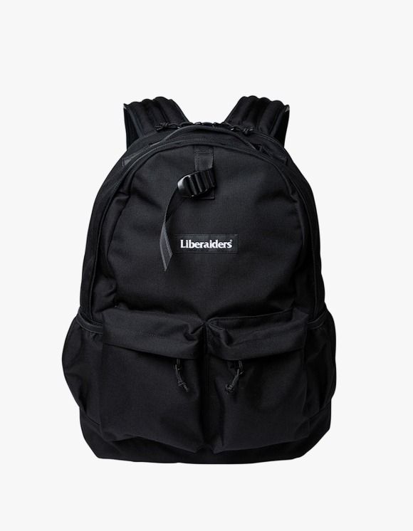 Liberaiders TRAVELIN' Soldier Backpack II - Black | HEIGHTS. | 하이츠 온라인 스토어