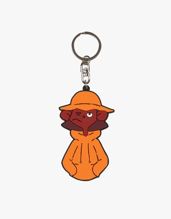 Nucksal Nucksal Character Key Ring | HEIGHTS. | 하이츠 온라인 스토어