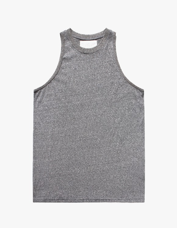 Heights. x s/e/o ASTEYA Sleeveless - Charcoal | HEIGHTS. | 하이츠 온라인 스토어