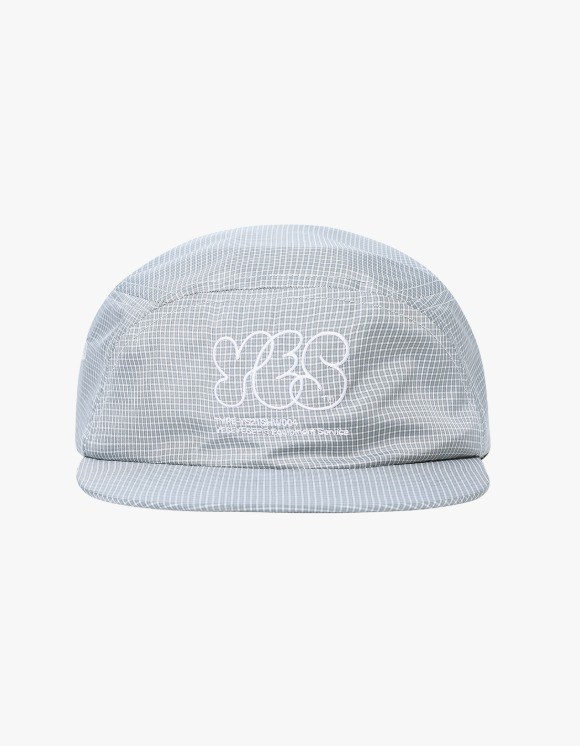 yeseyesee Y.E.S Fishing Cap - Gray | HEIGHTS. | 하이츠 온라인 스토어